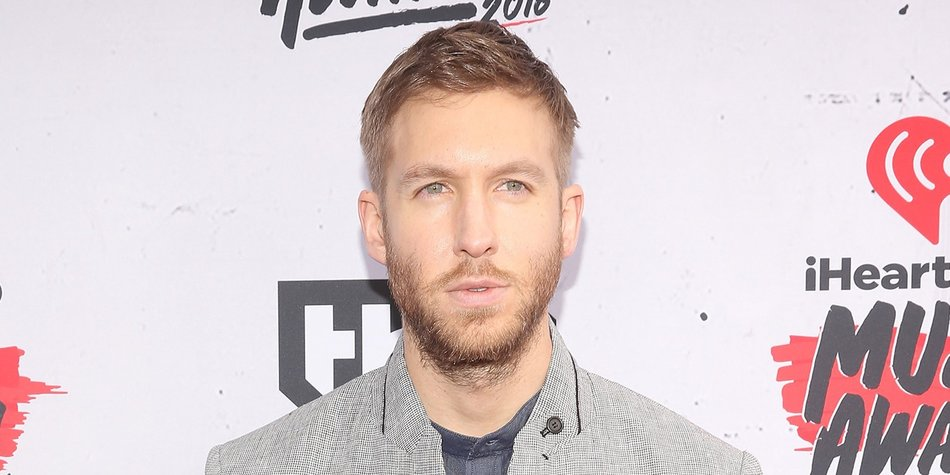 INGLEWOOD, CALIFORNIA - APRIL 03: Recording artist Calvin Harris attends the iHeartRadio Music Awards at The Forum on April 3, 2016 in Inglewood, California. (Photo by Jesse Grant/Getty Images for iHeartRadio / Turner)