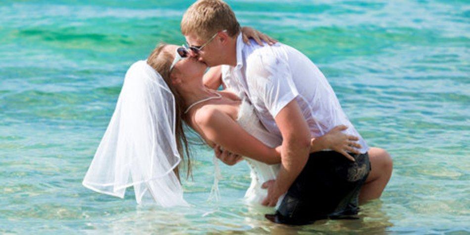 Das Hochzeitsphänomen