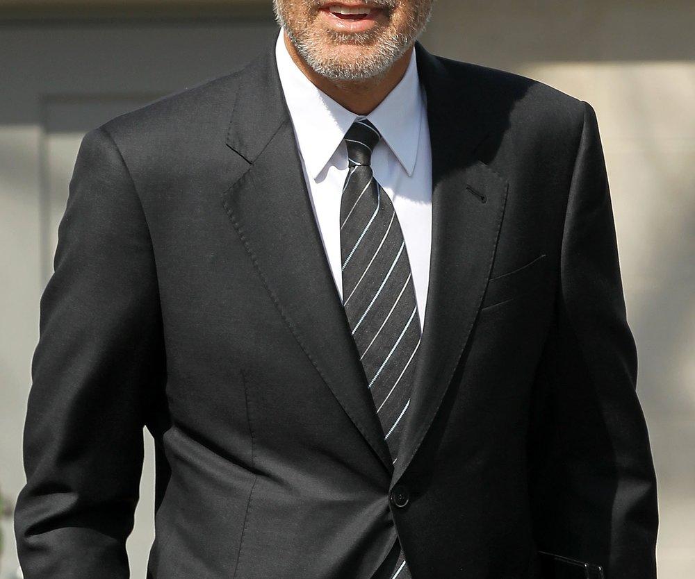 George Clooney plant neues Filmprojekt