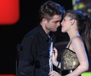 Robert Pattinson: Vertraute Zweisamkeit