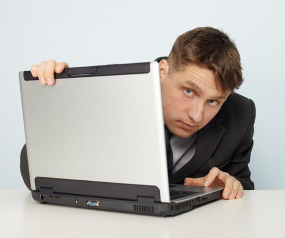 Kinderpornografie im Internet stoppen