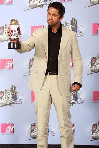 Gerard Butler: Star aus '300'