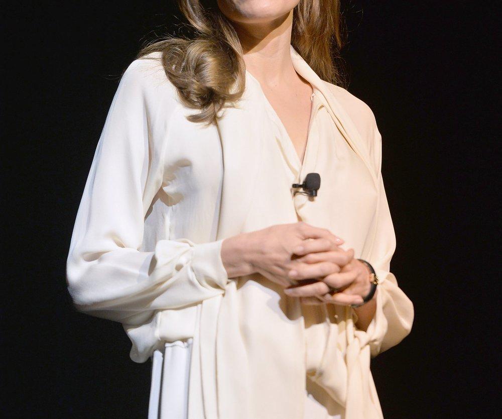 Angelina Jolie: Kinder sollen nicht schauspielern