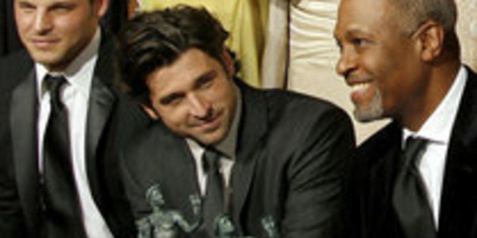 Greys Anatomy: Ab heute gibt es neue Folgen!