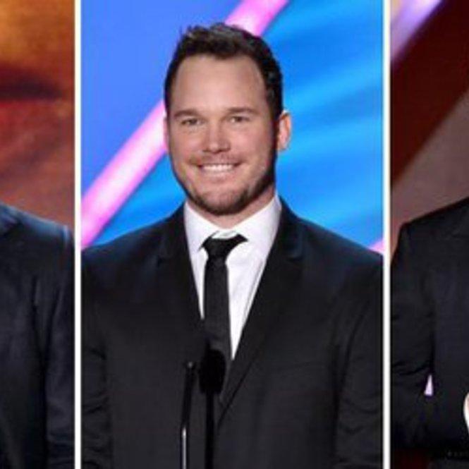 Evans, Pratt oder Hemsworth: Welcher Chris passt zu Dir?