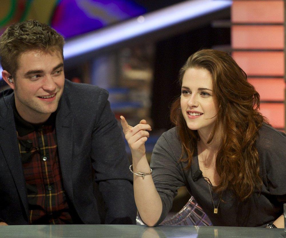 Robert Pattinson und Kristen Stewart: Eifersuchtsdrama!