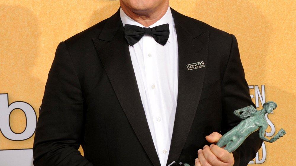 Alec Baldwin bleibt Schauspielkarriere treu