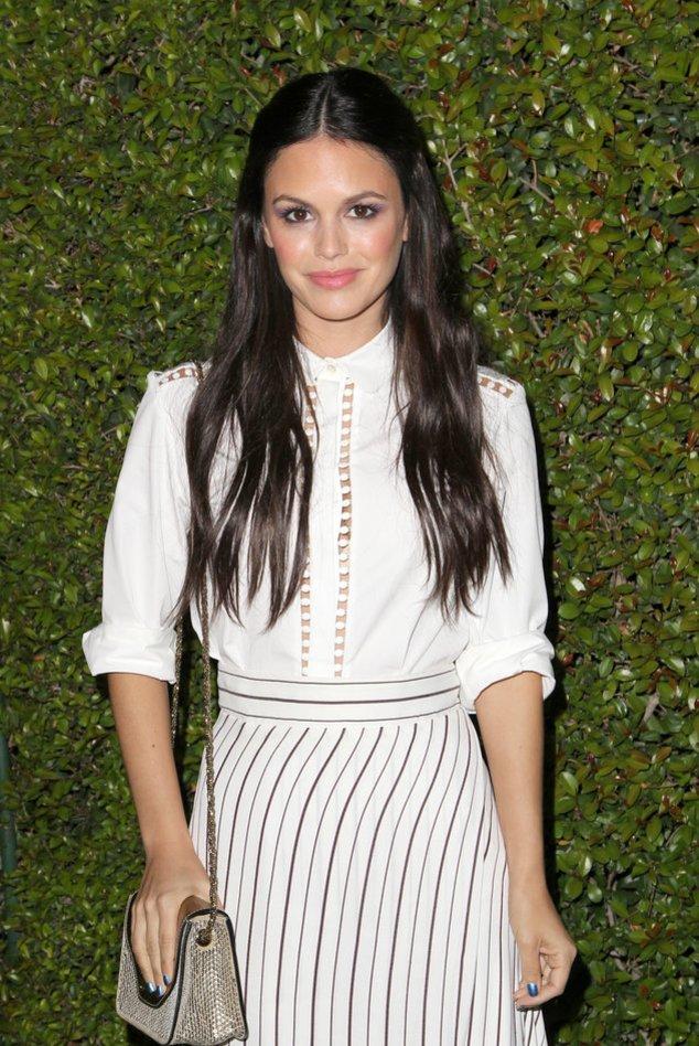 Rachel Bilson bei einem Vogue-Dinner