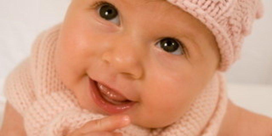 Geburten 2010: Kinderarmes Deutschland