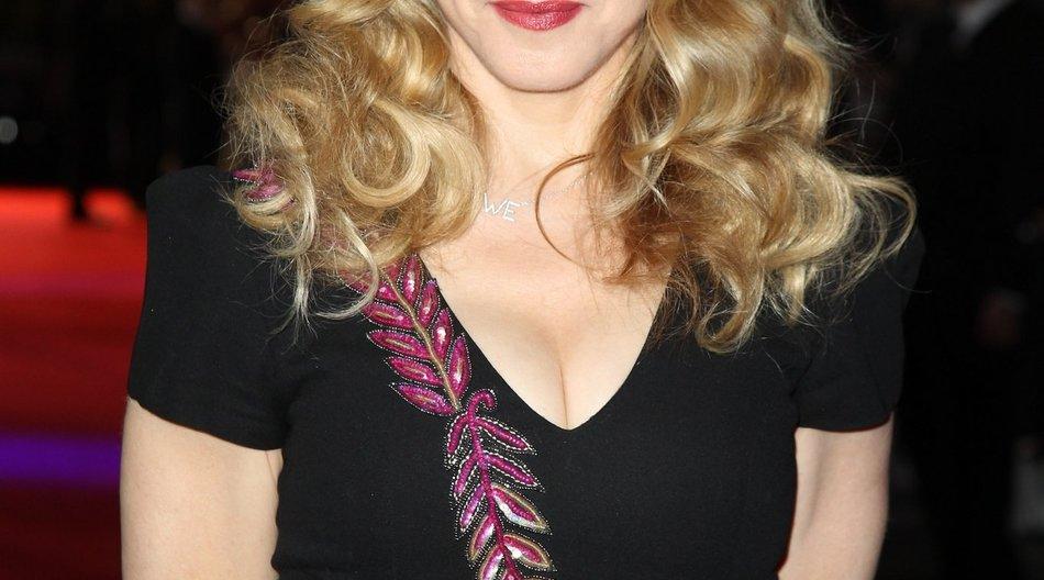 Madonna macht sich unbeliebt