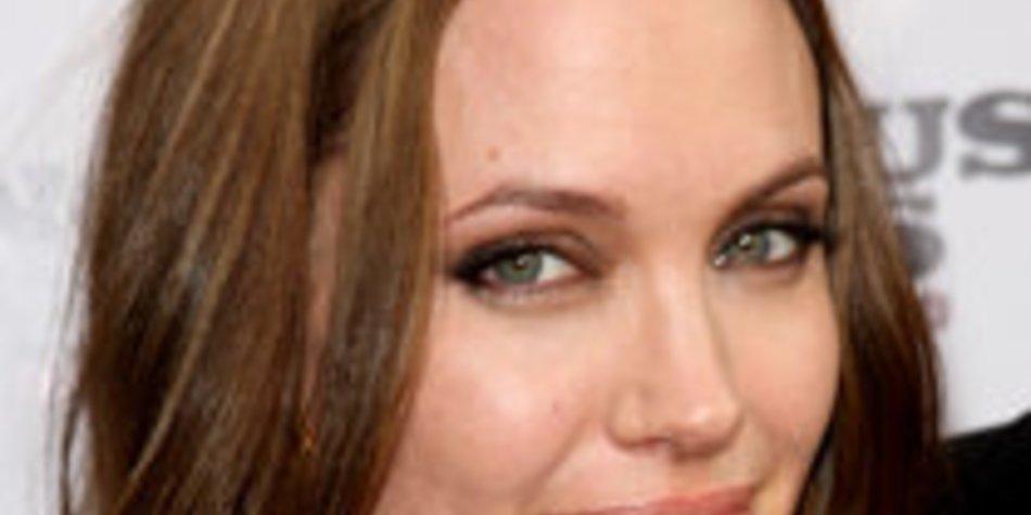 Angelina Jolie: Hat sie sich liften lassen?