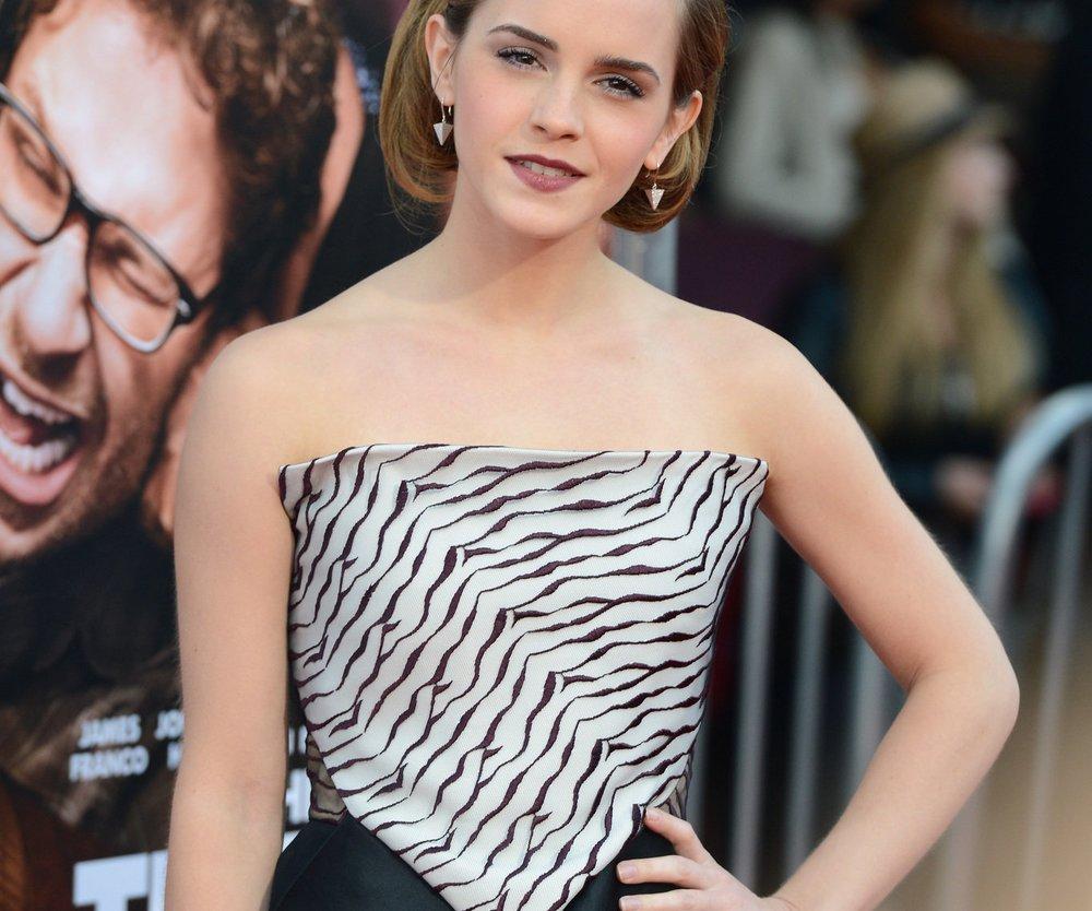 Emma Watson: Karriere war kurz vor dem Aus!