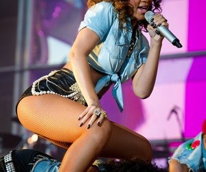 Rihanna dementiert pikantes Video