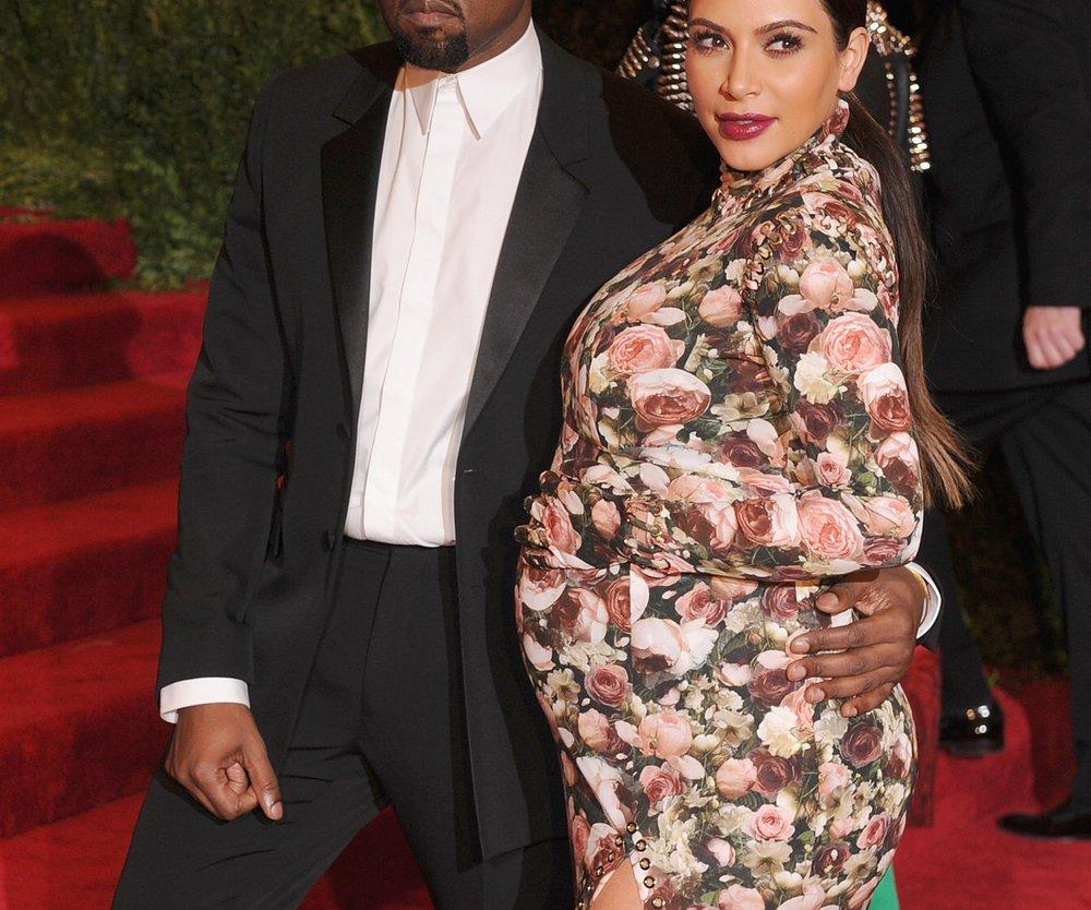 Kim Kardashian wollte nicht stillen