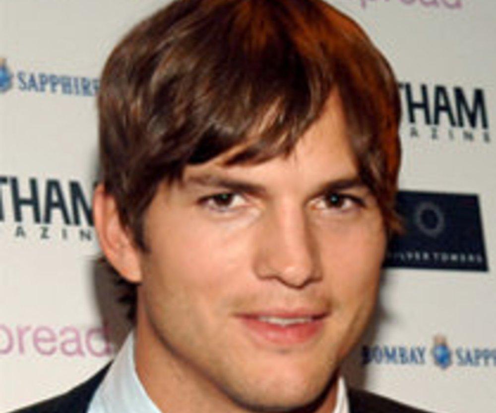 Ashton Kutcher hasst den Valentinstag