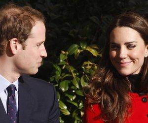 Kate Middleton und Prinz William: Spitznamen gelüftet!