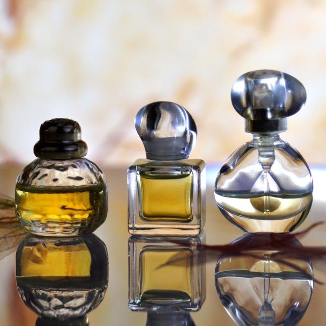 Parfumflaschen