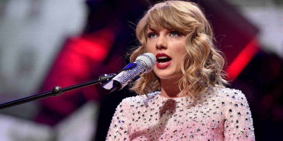 Taylor Swift wehrt sich gegen Stalker