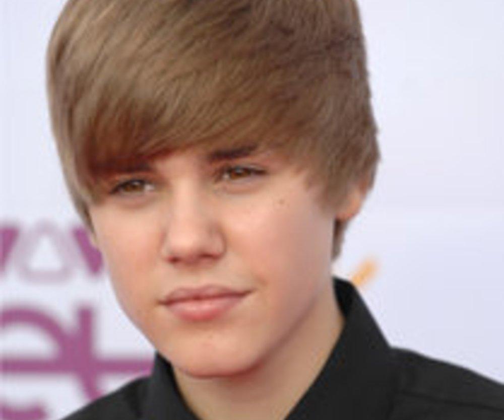 Justin Bieber: Strenge Erziehung