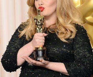 Adele geht unter die Schauspieler