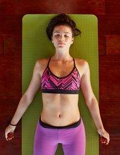 Kundalini Yoga - Stretch Pose