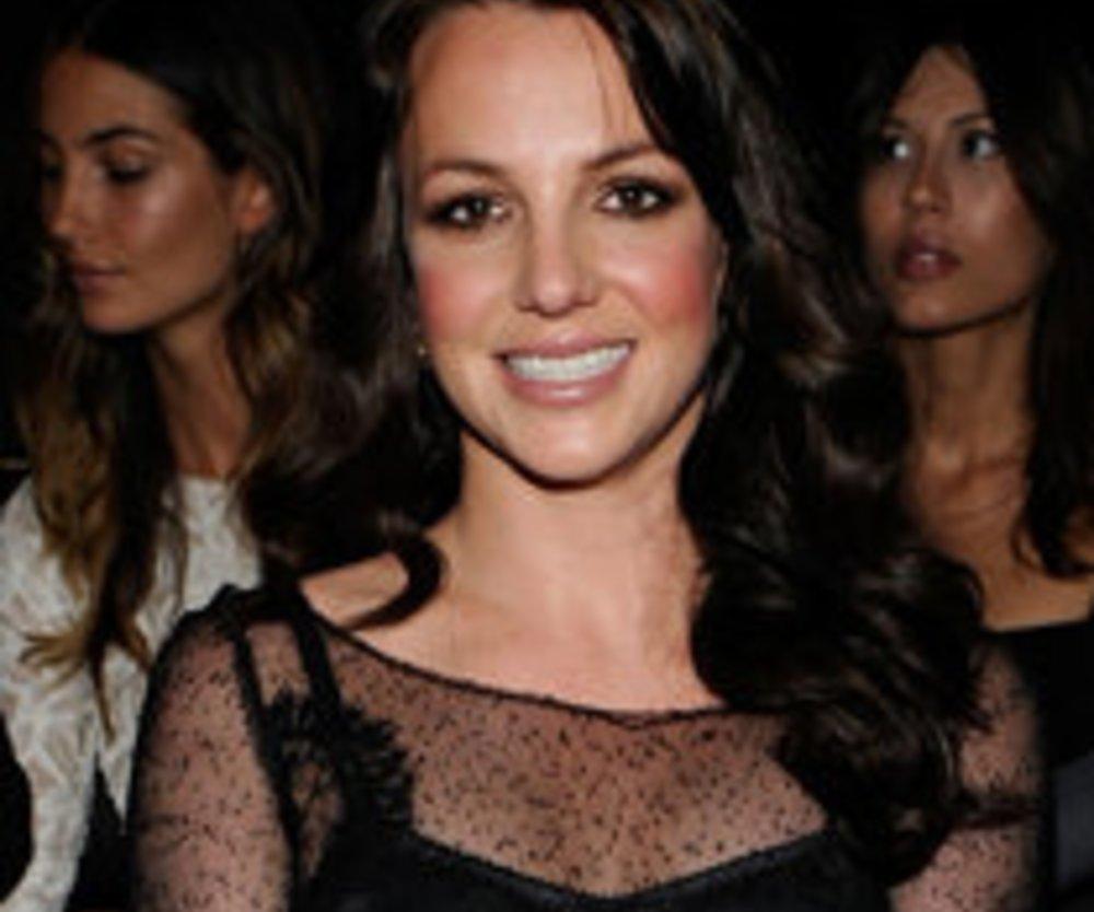 Britney Spears Comeback!