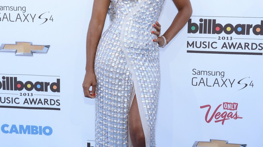Kelly Rowland ersetzt Britney Spears bei The X Factor