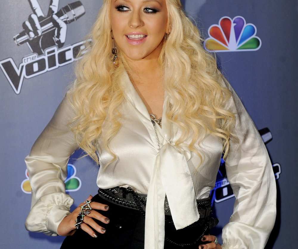 "Christina Aguilera: Ausstieg bei ""The Voice""?"