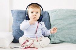 Baby, 6 Monate: Verstehen ist kein Problem mehr.