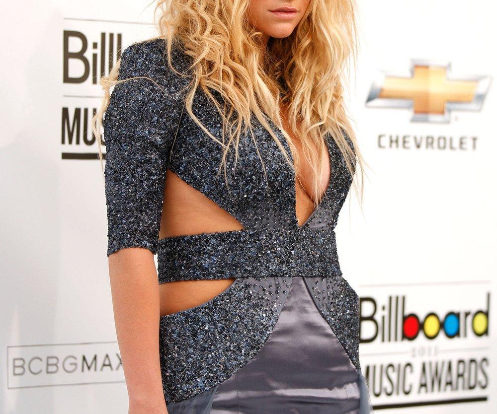 Kesha will 2013 nichts schlecht machen