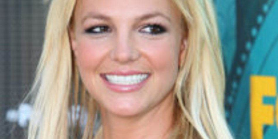 Britney Spears als Brautjungfer in Miami