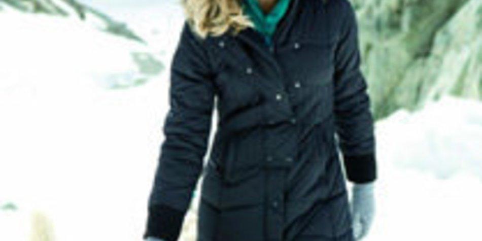 Wintermäntel: Die Schönsten der Saison