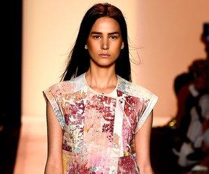 New York Fashion Week: BCBG Max Azria und der kalifornische Bohoflair