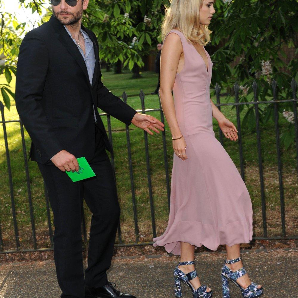 Bradley Cooper: Darum hat er sich von Suki Waterhouse getrennt