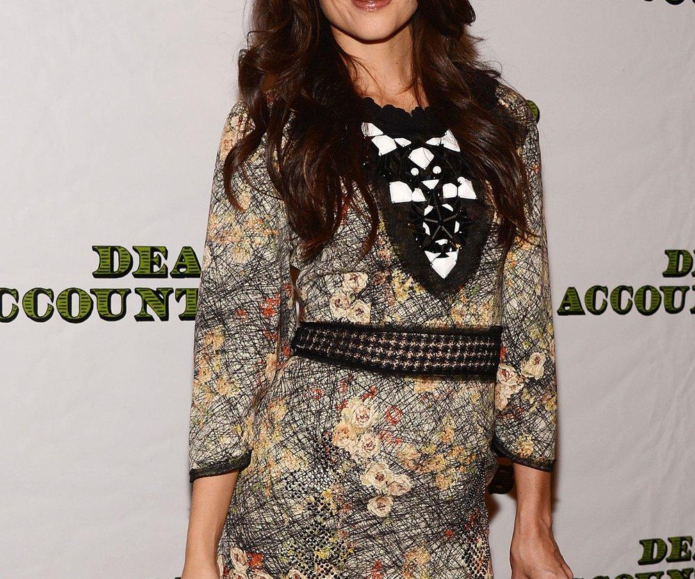 Katie Holmes bewundert Kate Moss