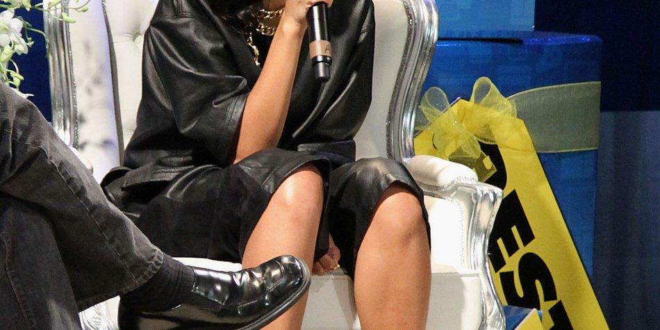 Rihanna und Chris Brown - Ist schon wieder Schluss?