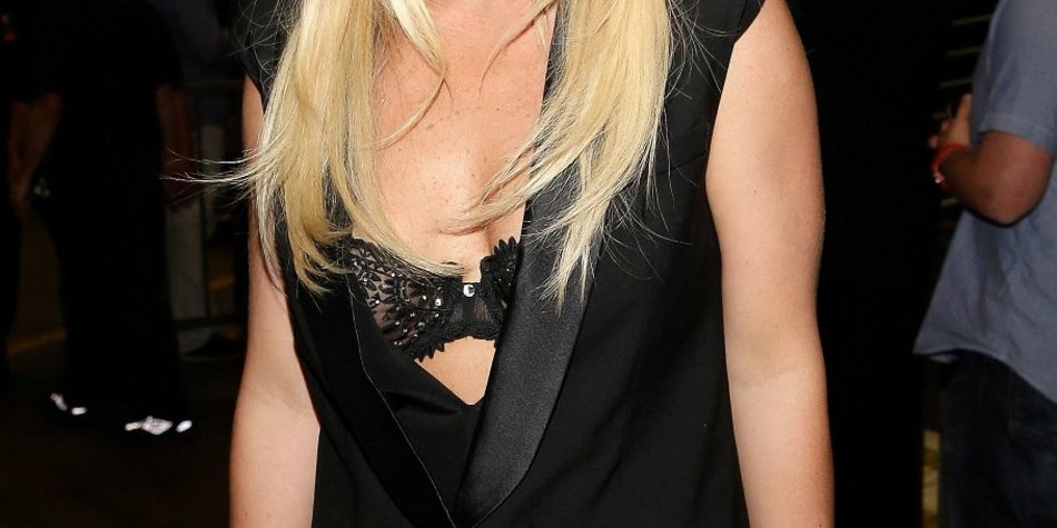 Britney Spears ist so glücklich wie nie!