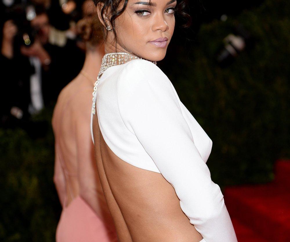 Rihanna: Zu sexy für Instagram?