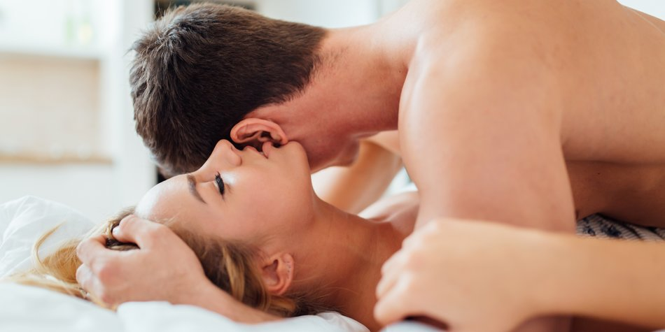 Das finden Männer richtig sexy