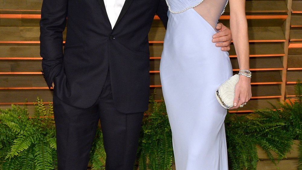 Rosie Huntington-Whiteley wird heiraten