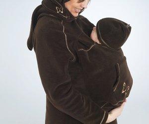 Tragejacken für Babys