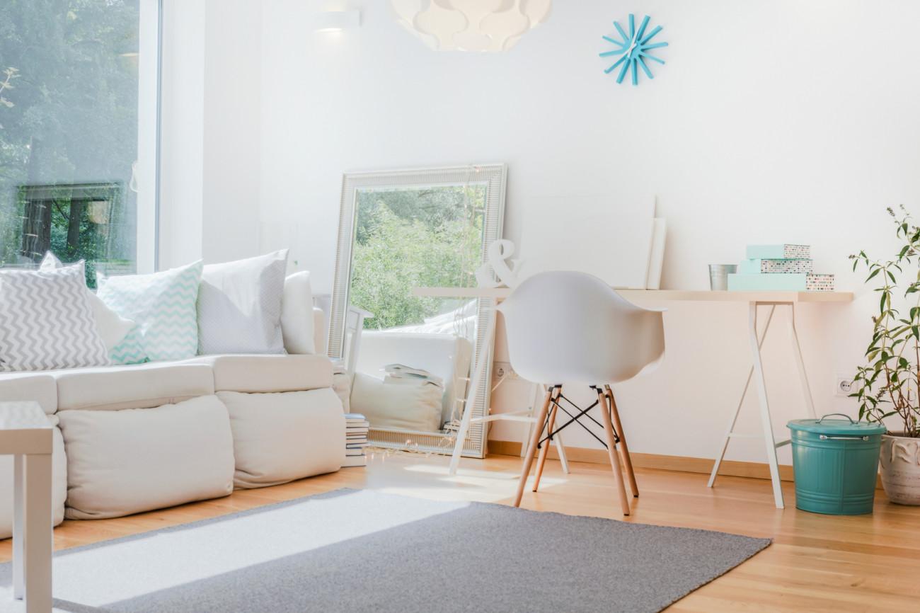 kleine wohnung einrichten so geht 39 s. Black Bedroom Furniture Sets. Home Design Ideas