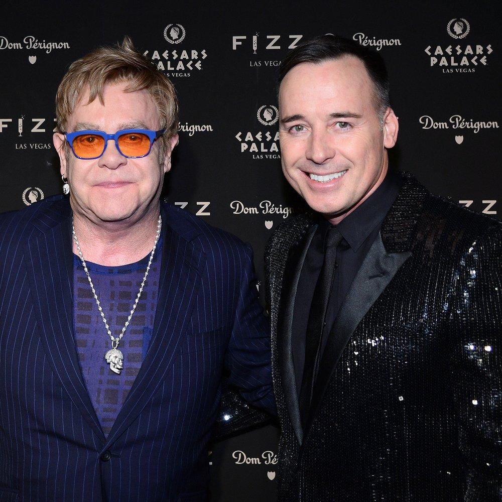 Elton John möchte heiraten