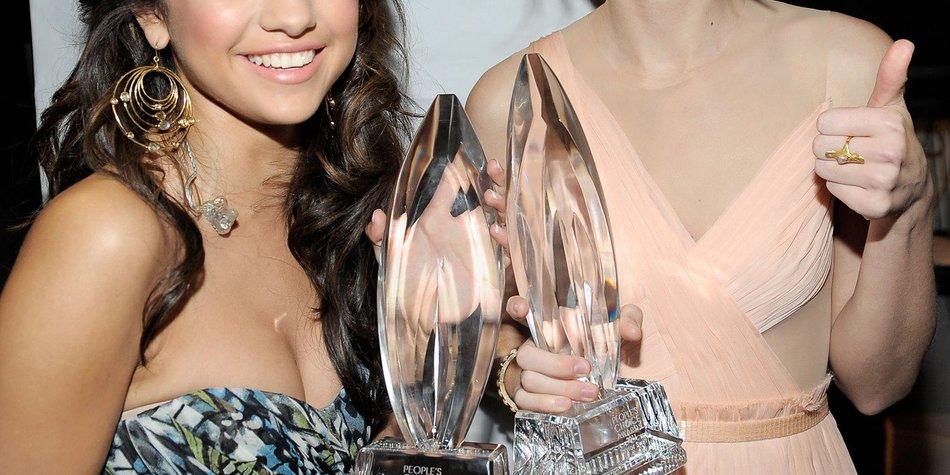 Selena Gomez: Wendet sich Taylor Swift von ihr ab?
