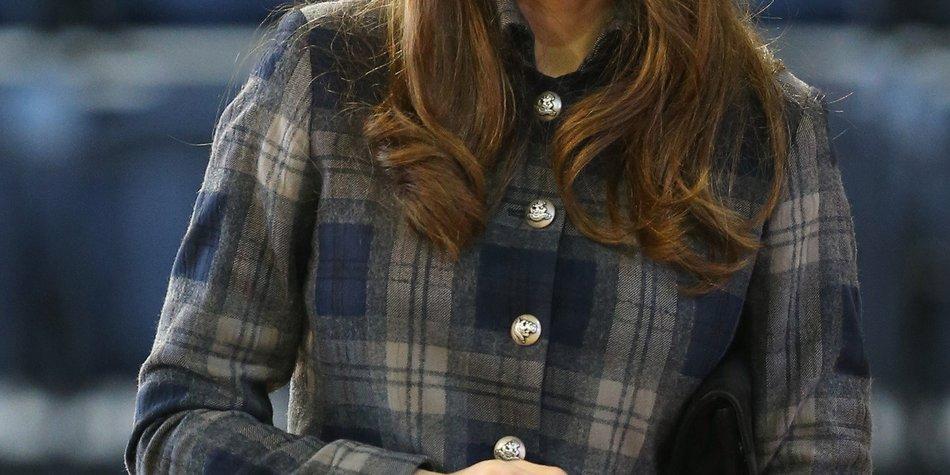 Kate Middleton: Indie-Rock und treibende Beats im Kreißsaal