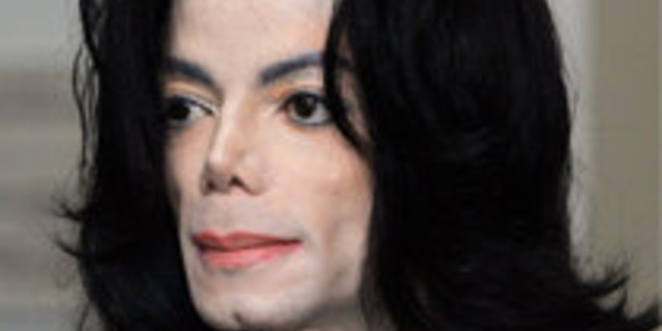 Michael Jackson: Geheimnis!