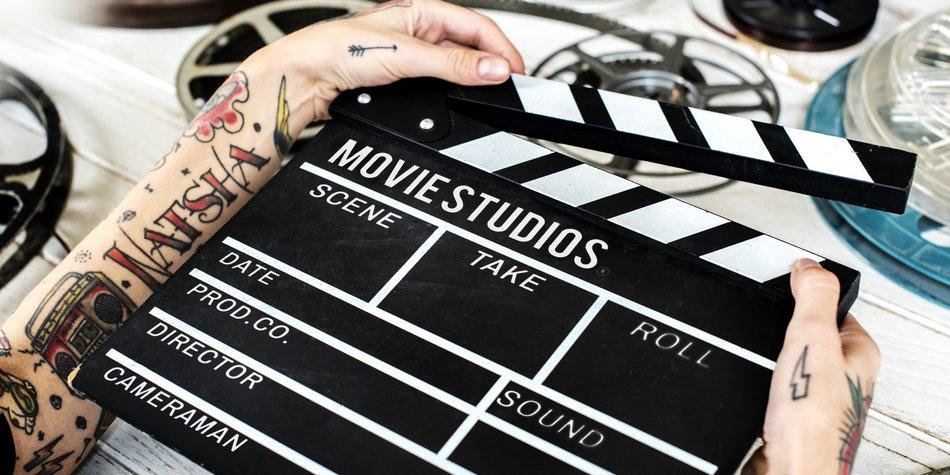 Film-Tattoos