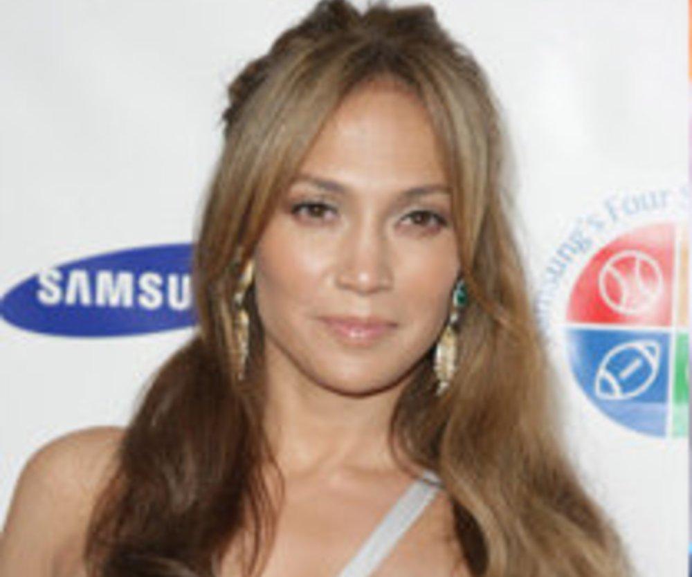 Jennifer Lopez schwört auf gesunde Ernährung