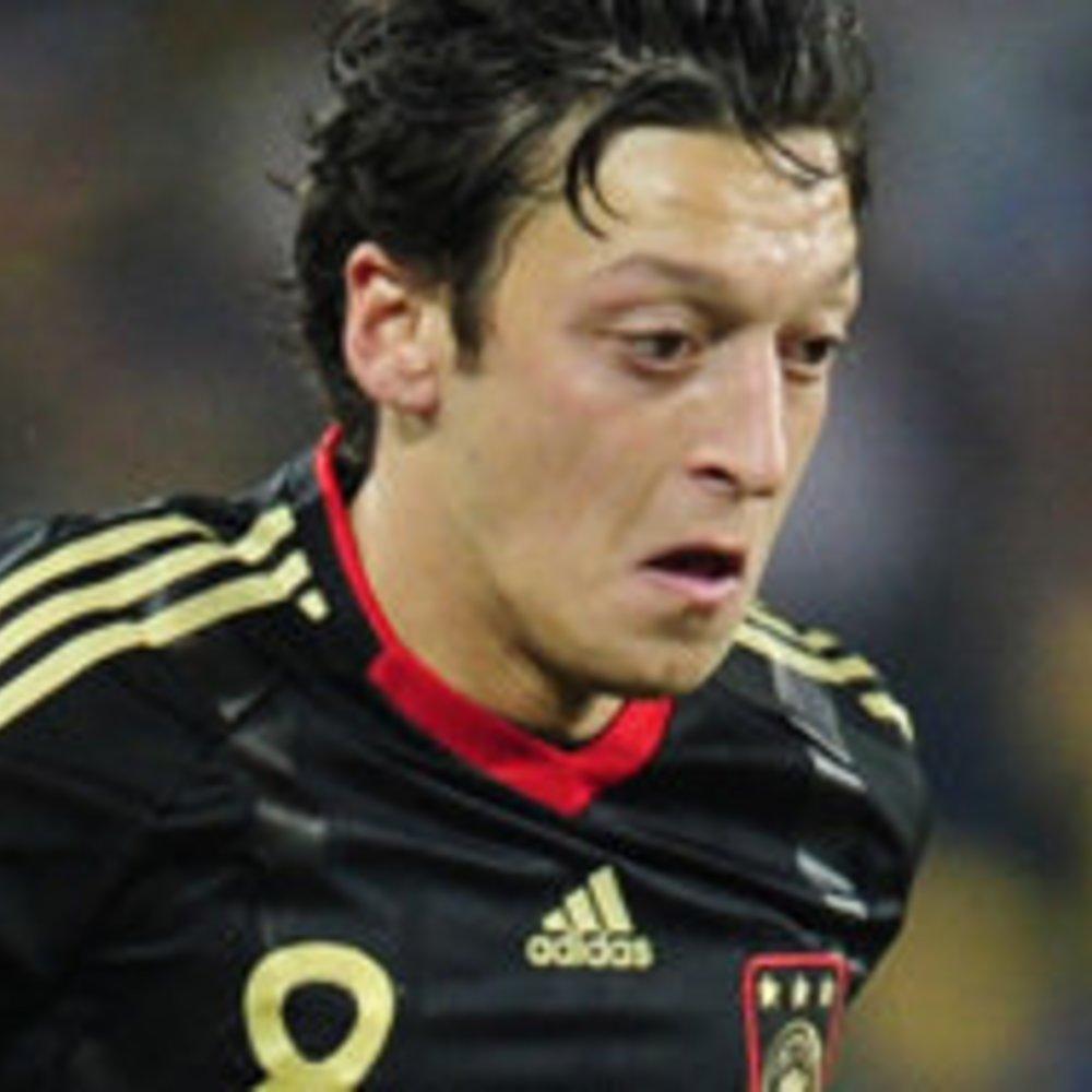 Mesut Özil: Liebesaus mit Anna-Maria Lagerblom