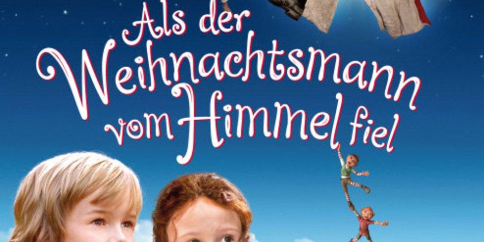Cornelia Funke Verfilmung